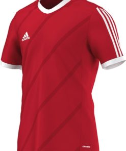 adidas Tabela 14 - Voetbalshirt - Mannen - Maat S - Rood